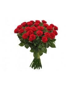"""Букет """"25 красных роз"""""""